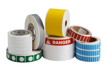 Trusted Label Materials